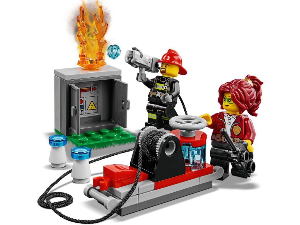 Summer 2019 LEGO City Sets Revealed | Brick Brains