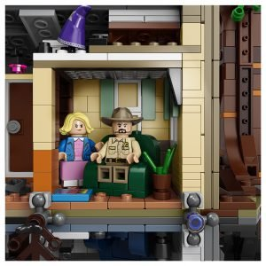 New LEGO Ideas Contest – Iconically Stranger Things! | Brick Brains
