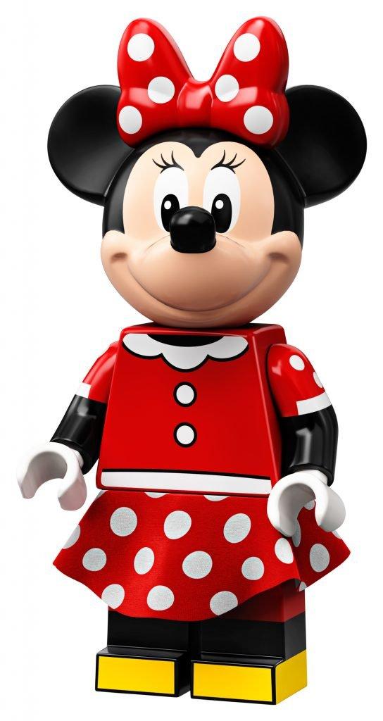 Disney Train & Station Set Launching August 21 | Brick Brains